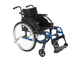 Invacare Action 3 NG Manual Wheelchair