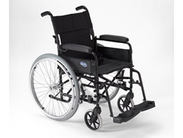 Invacare Ben NG Manual Wheelchair