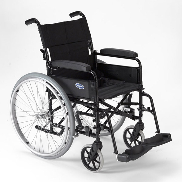 Invacare Ben NG HD Manual Wheelchair