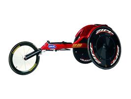 Invacare Eliminator Manual Wheelchair