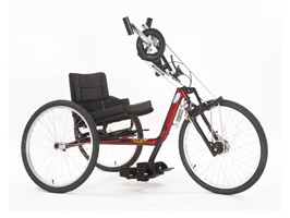 Invacare Excelerator Manual Wheelchair