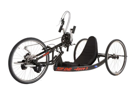 Invacare Force 3 Handcycle