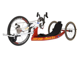 Invacare Force RX Manual Wheelchair