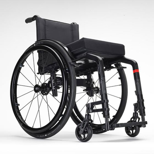 Invacare Kuschall Champion 2.0 Manual Wheelchair