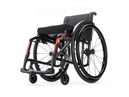 Invacare Kuschall Champion Manual Wheelchair