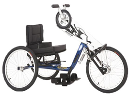 Invacare L'il Excelerator Manual Wheelchair