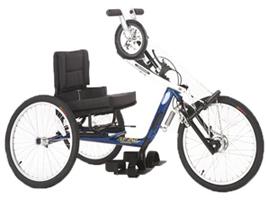 Invacare L'il Excelerator Manual Wheelchair