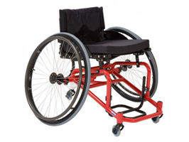 Invacare Pro 2 Allsport Manual Wheelchair