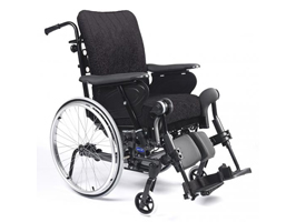Invacare Rea Dhalia Manual Wheelchair