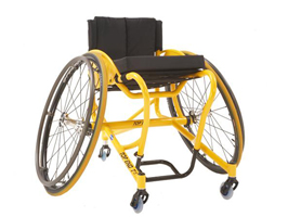Invacare T-5 7000 Tennis Manual Wheelchair