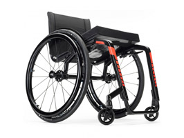 Aluminium Rigid Manual Wheelchairs