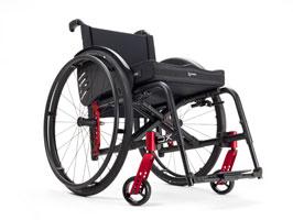 Ki Mobility Catalyst 5VX Manual Wheelchair