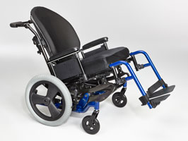 Ki Mobility Focus CR Manual Wheelchair