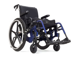 Ki Mobility Liberty FT Manual Wheelchair