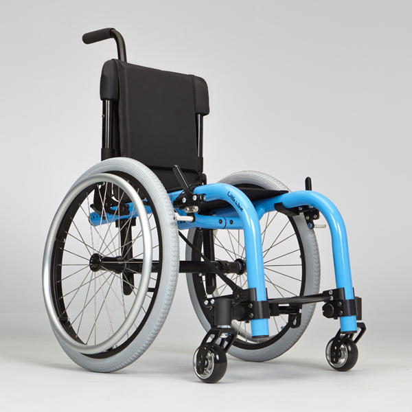 Ki Mobility Little Wave Manual Wheelchair