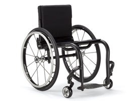 Ki Mobility Rogue Manual Wheelchair