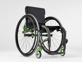 Ki Mobility Rogue XP Manual Wheelchair