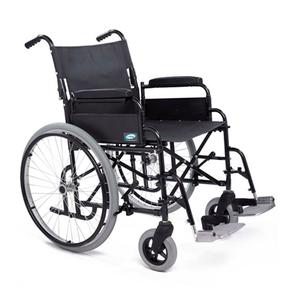 Lomax Heavy Duty Modular Manual Wheelchair