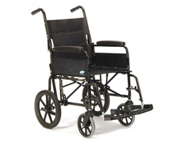 Lomax Uni Manual Wheelchair