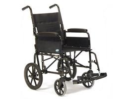 Lomax Uni Manual Wheelchair