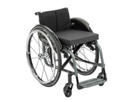 Ottobock Avantgarde DS Manual Wheelchair
