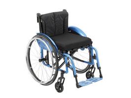 Ottobock Avantgarde DV Manual Wheelchair