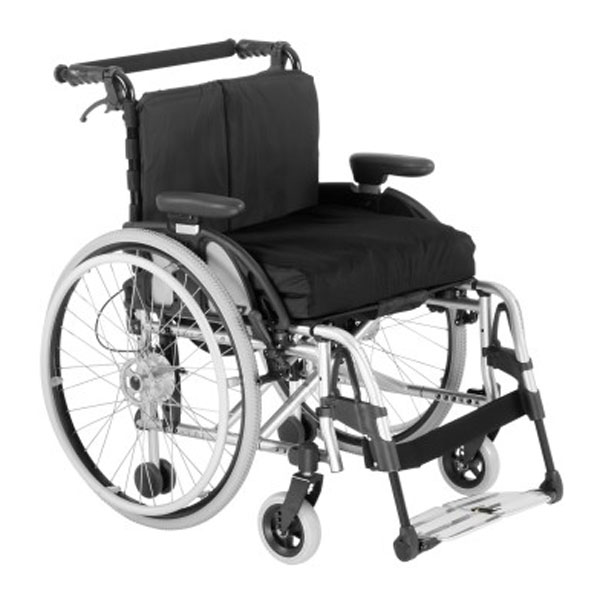 Ottobock Avantgarde XXL 2 Manual Wheelchair