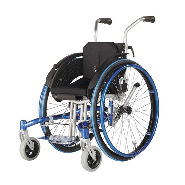 Ottobock BRAVOracer Manual Wheelchair