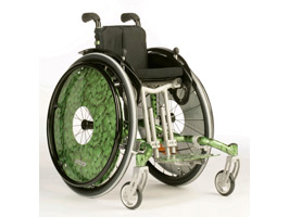 Manual Wheelchairs for Children