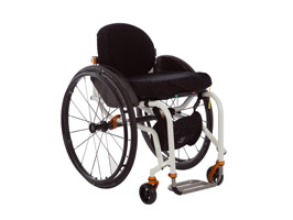 Permobil Tilite TR Manual Wheelchair