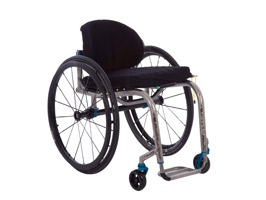 Permobil Tilite ZR Manual Wheelchair