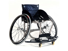 Quickie All Court Manual Wheelchair