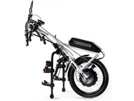 Quickie Attitude Hybrid Wheelchair Hand Bike