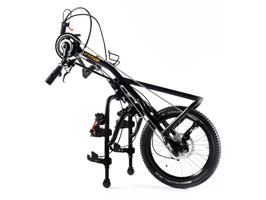 Quickie Attitude Manual Wheelchair Hand Bike