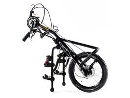 Quickie Attitude Manual Wheelchair Hand Bike