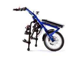 Quickie Attitude Power Wheelchair Hand Bike