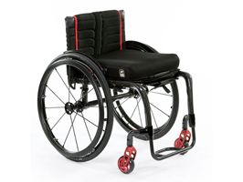 Quickie Krypton F Manual Wheelchair