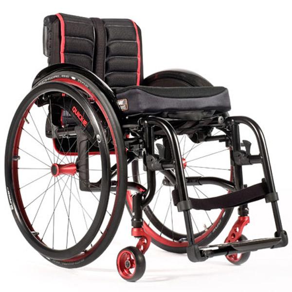 Quickie Neon² Manual Wheelchair