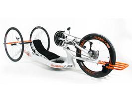 Quickie Shark RS Hand Bike