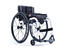 Quickie Xenon² FF Manual Wheelchair