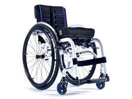 Quickie Xenon² Hybrid Manual Wheelchair