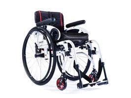 Quickie Xenon² SA Manual Wheelchair