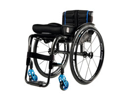 Rigid Carbon Manual Wheelchairs
