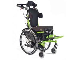 Zippie TS Manual Wheelchair