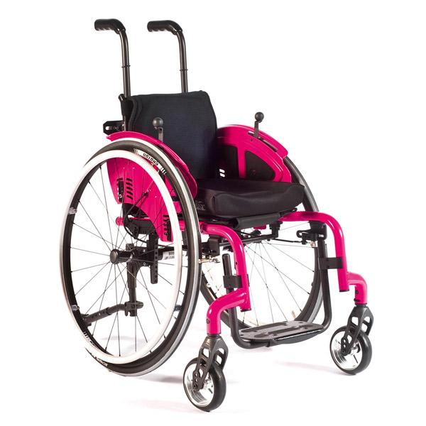 Zippie Simba Manual Wheelchair
