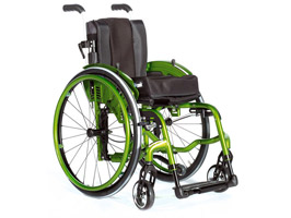 Zippie Youngster3 Manual Wheelchair