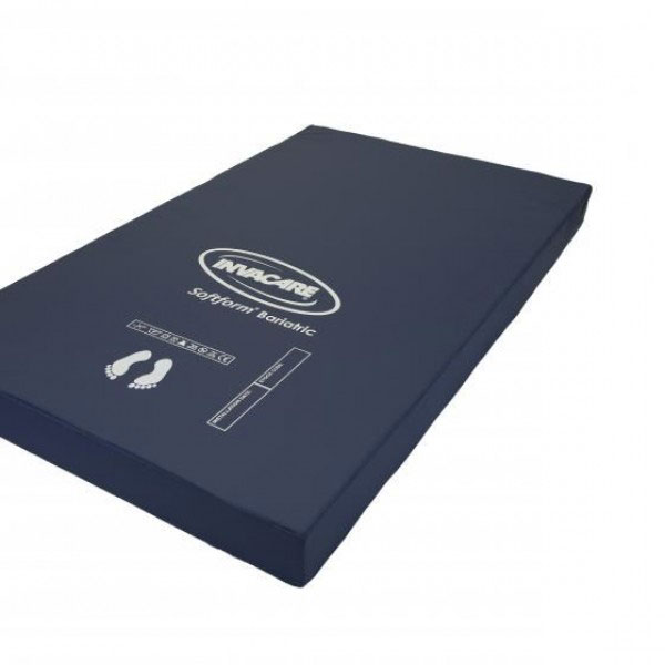 Invacare Softform Bariatric Mattress