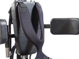 Anterior Trunk Support Harness