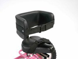 Back_Trunk Support - Padded