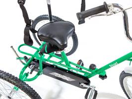 Swivel Seat Mechanism
